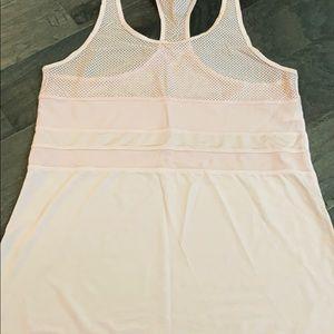 Lorna Jane size large workout top